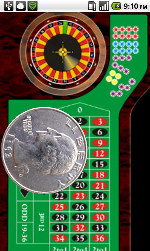 Coin Flip Android Entertainment