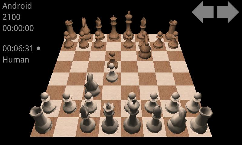 Mobialia Chess Android Brain & Puzzle