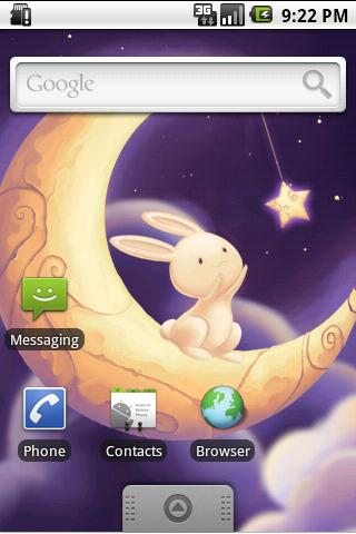Lucky Star Live Wallpaper Free Android Personalization