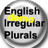 Plurals English Demo