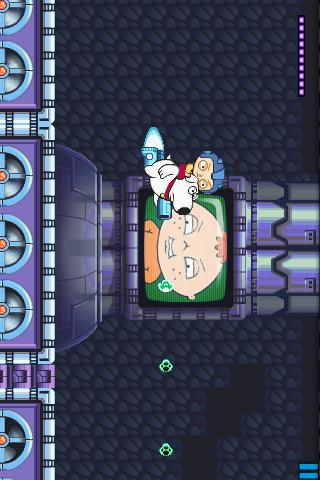 Family Guy ™ Uncensored Android Arcade & Action