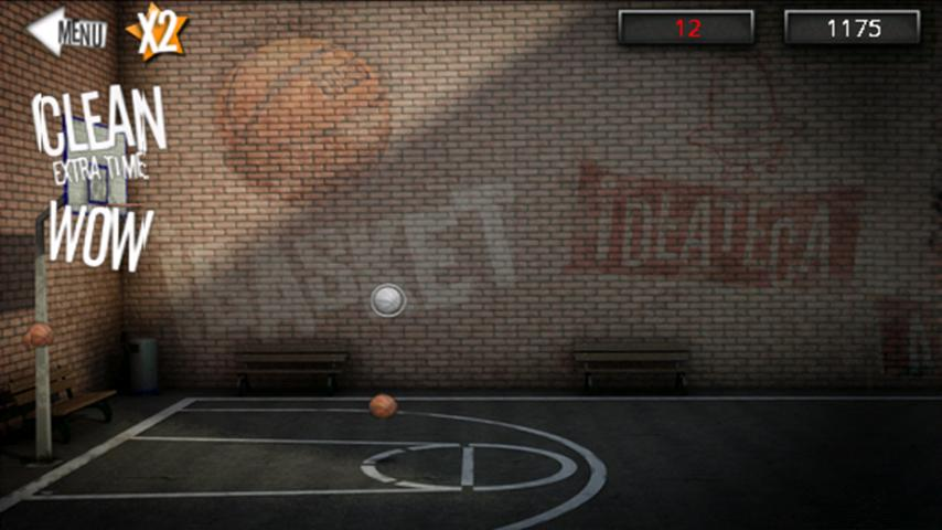 iBasket Android Casual