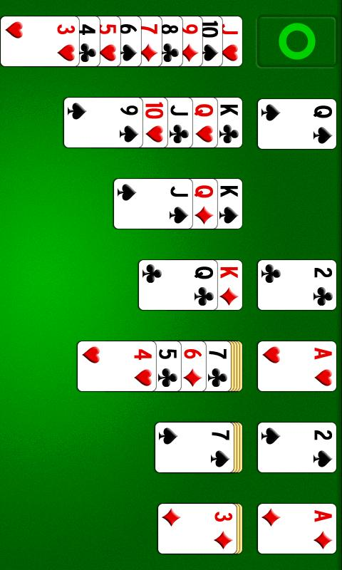 Solitaire (Free) Android Cards & Casino