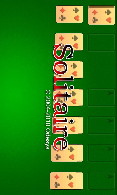 Solitaire Android Cards & Casino
