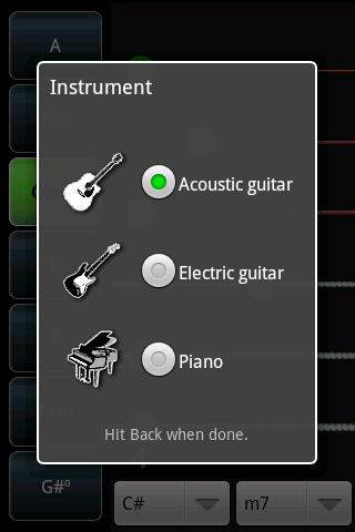 Robotic Guitarist Free Android Music & Audio