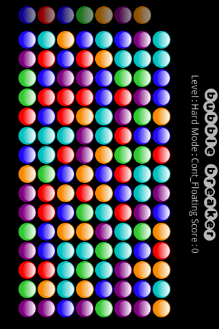 Classic Bubble Breaker(free) Android Casual
