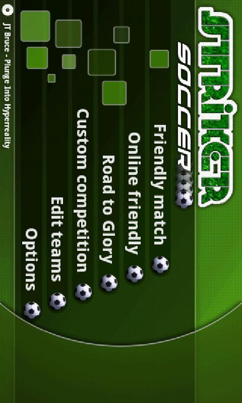 Striker Soccer Android Sports Games