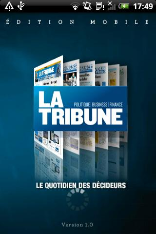 La Tribune Android News & Magazines