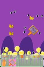 A Huge Wave Of Flies Android Arcade & Action