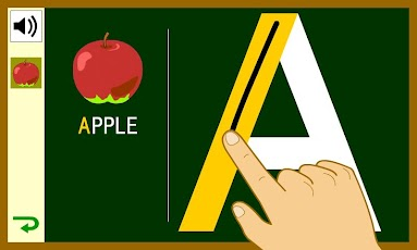 ABC_ALPHABET Android Education