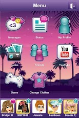 MovieStarPlanet Android Casual