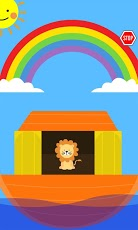 Noah's Noisy Ark - Peekaboo Android Education