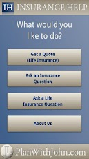 Insurance Help Android Finance