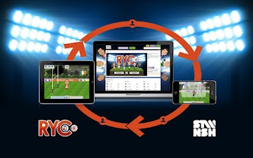 RYC Android Sports Games