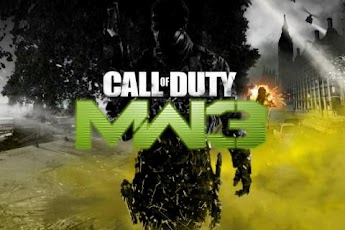 Modern Warfare 3 Wallpapers HD Android Sports