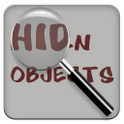 Hidden Objects Cartoons