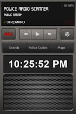 Police Radio Scanner Free Android Entertainment