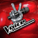 The Voice van Vlaanderen logo