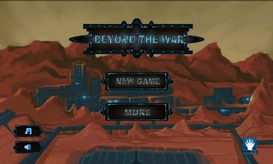 Beyond The War Android Arcade & Action