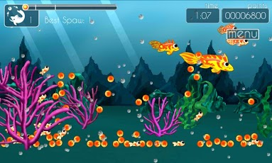Devour Fish Android Arcade & Action