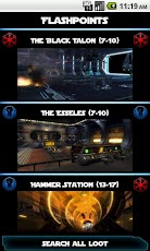 SWTOR Flashpoint Companion Android Entertainment