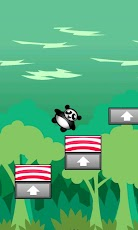 Shaking Tower Panda FREE Android Brain & Puzzle