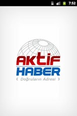 AktifHaber Android News & Magazines