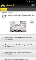 ÖAMTC Führerschein-Test Android Education