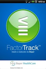 FactorTrack Italia Android Medical