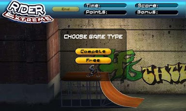 BMX Rider Android Sports Games