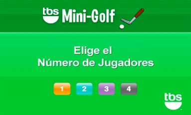 tbs Mini-Golf Android Sports Games