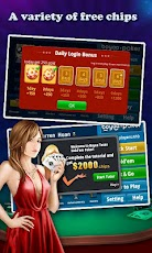 Boyaa Texas Poker Android Cards & Casino
