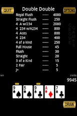 Video Poker Android Cards & Casino