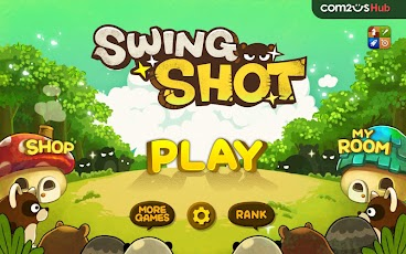 Swing Shot Android Arcade & Action