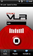 Radio VLR Android Music & Audio