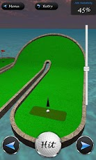 Mini Golf Stars 3D: Putt Putt Android Sports Games