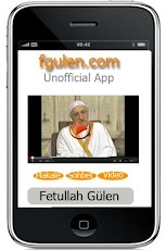 Fethullah Gulen Unofficial App Android Education