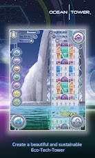 Ocean Tower Android Brain & Puzzle