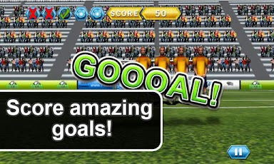Soccer Free Kicks Android Sports Games