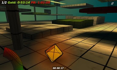 Smooth 3D Android Racing