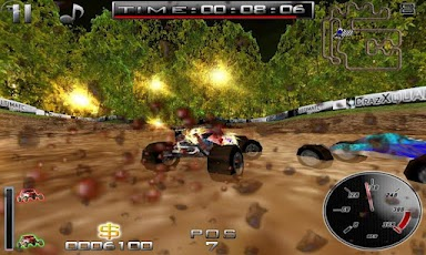 Buggy RX Free Android Racing