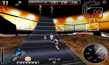 Ultimate MotoCross Android Racing