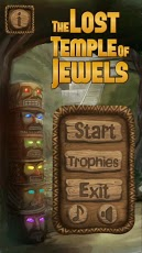 The Lost Temple of Jewels Android Casual