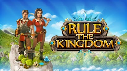 Rule the Kingdom Android Arcade & Action