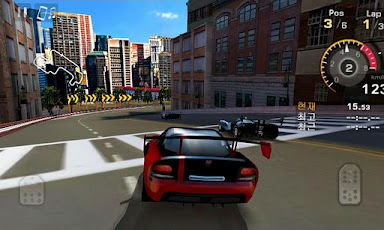GT 레이싱: Free  Android Racing