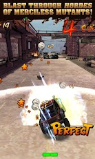 MUTANT ROADKILL Android Arcade & Action