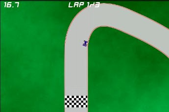Gran run Android Racing