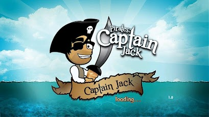 Pirates: Captain Jack Android Arcade & Action