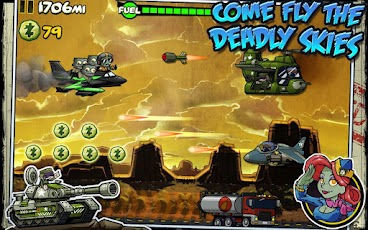 Zombie Ace Android Arcade & Action