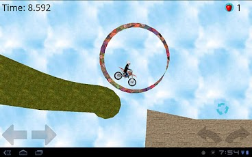 Dead Rider HD Android Racing